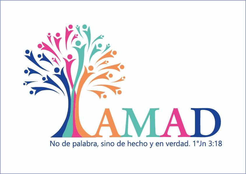 logo de AMAD